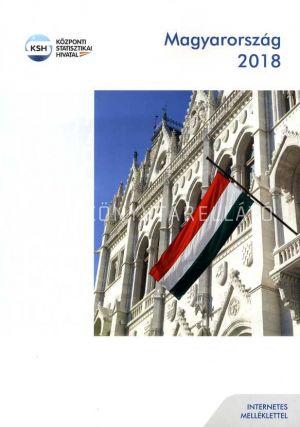 Kép: Magyarország 2018
