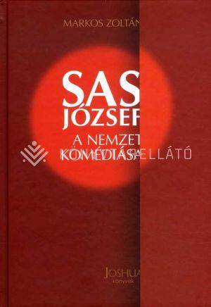 Kép: Sas József – A nemzet komédiása