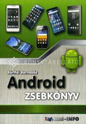 Kép: Android zsebkönyv