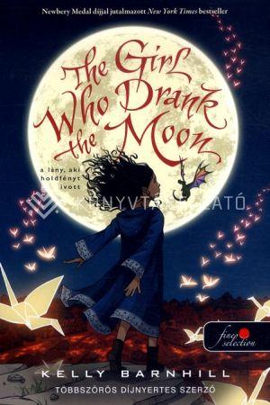 Kép: The Girl Who Drank the Moon - A lány, aki holdfényt ivott