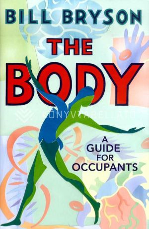 Kép: The Body : A Guide For Occupants