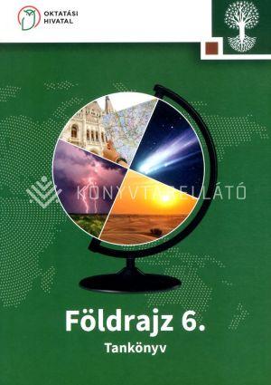 Kép: Földrajz 6. Tankönyv