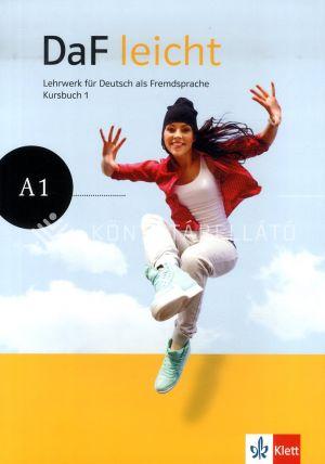Kép: DaF leicht Kursbuch 1
