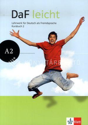 Kép: DaF leicht Kursbuch 2