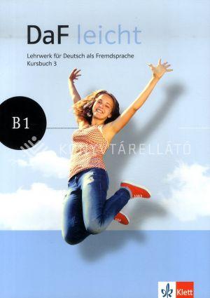Kép: DaF leicht Kursbuch 3