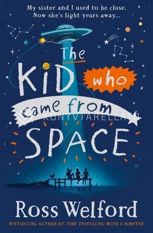 Kép: The Kid Who Came From Space