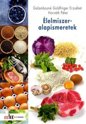 Kép: Élelmiszer-alapismeretek