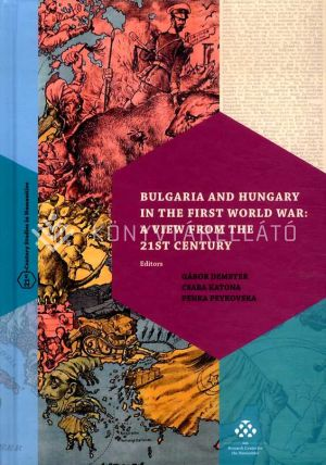 Kép: Bulgaria and Hungary in the First World War
