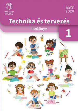 Kép: Technika és tervezés 1.