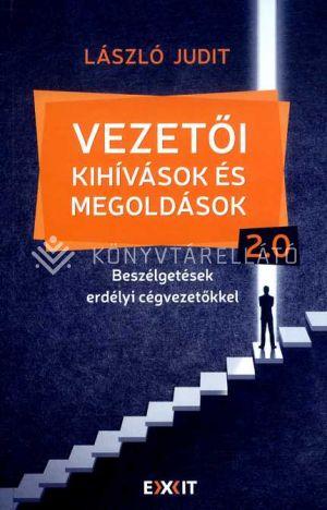 Kép: Vezetői kihívások és megoldások 2.0