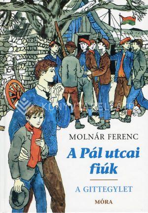 Kép: A Pál utcai fiúk - A Gittegylet