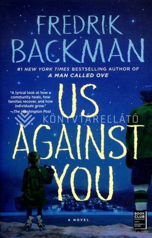 Kép: Us Against You