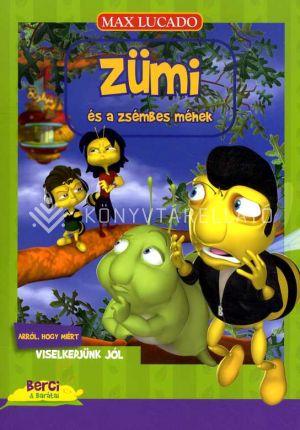 Kép: Zümi és a zsémbes méhek