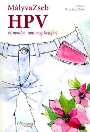 Kép: MályvaZseb, HPV-és minden, ami még belefért