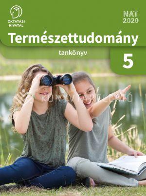 Kép: Természettudomány 5. tankönyv