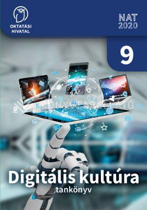 Kép: Digitális kultúra 9.