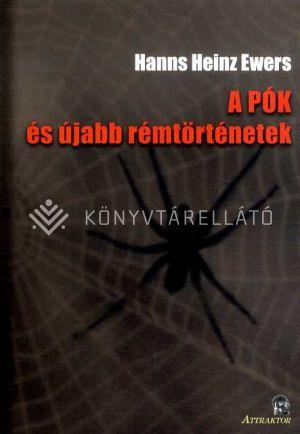 Kép: A pók