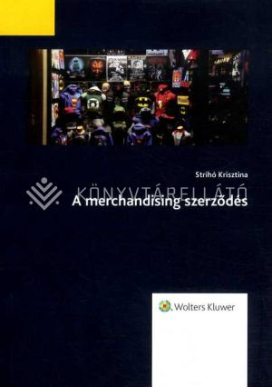 Kép: A merchandising szerződés