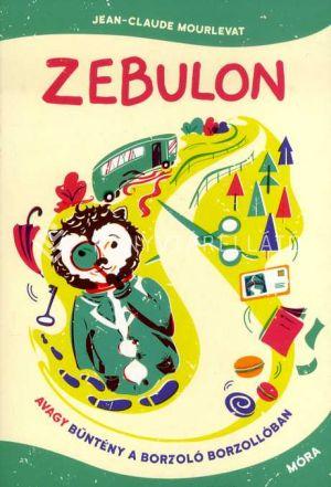 Kép: Zebulon, avagy bűntény a Borzoló Borzollóban