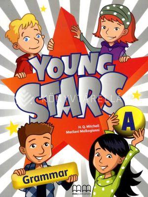 Kép: Young Stars A Grammar