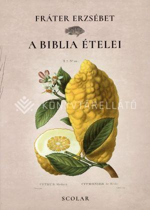 Kép: A Biblia ételei