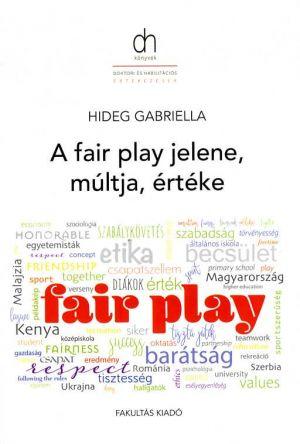 Kép: A fair play múltja, jelene és értéke
