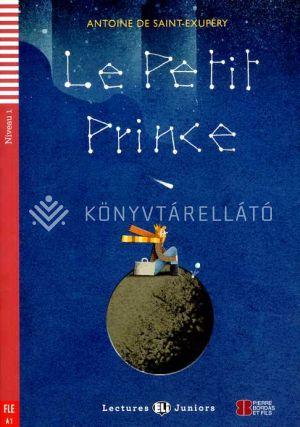 Kép: Le Petit Prince + letölthető MP3 hanganyag
