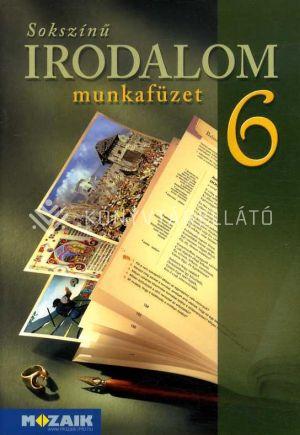 Kép: Sokszínű irodalom 6. munkafüzet