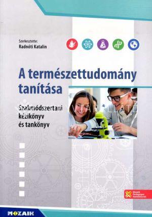 Kép: A természettudomány tanítása 5-12. évfolyam