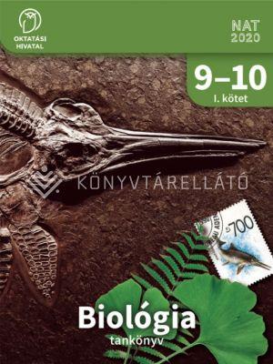 Kép: Biológia tankönyv 9-10. I. kötet