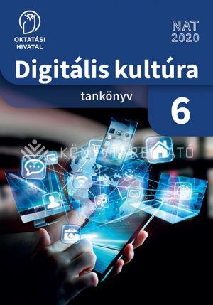 Kép: Digitális kultúra 6.