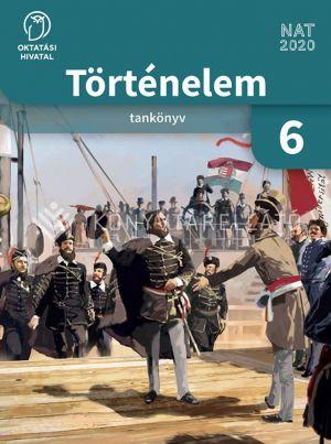 Kép: Történelem Tankönyv 6.