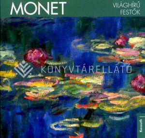 Kép: Világhírű festők  - Monet