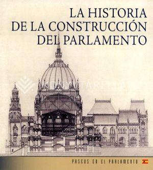 Kép: Az Országház építéstörténete (spanyol)