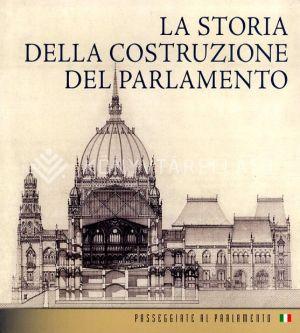 Kép: Az Országház építéstörténete (olasz)