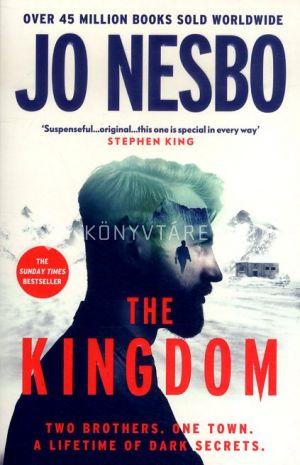 Kép: The Kingdom (Pb)