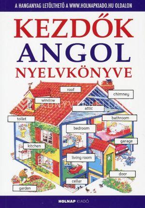 Kép: Kezdők angol nyelvkönyve