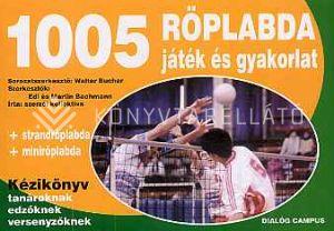 Kép: 1005 röplabda játék és gyakorlat