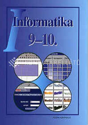 Kép: Informatika 9-10.