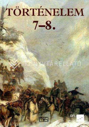 Kép: Történelem 7-8.