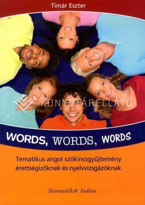 Kép: Words, words, words