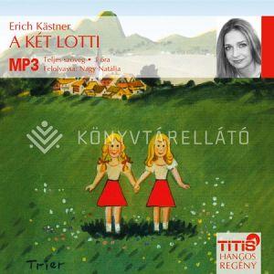 Kép: A két Lotti (hangoskönyv)