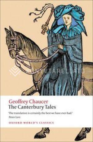 Kép: The Canterbury Tales (owc) Chaucer