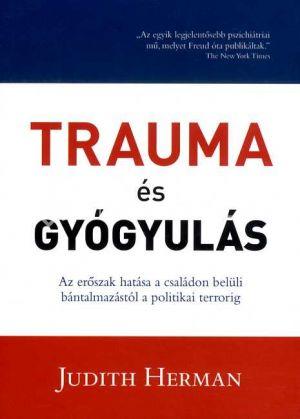 Kép: Trauma és gyógyulás