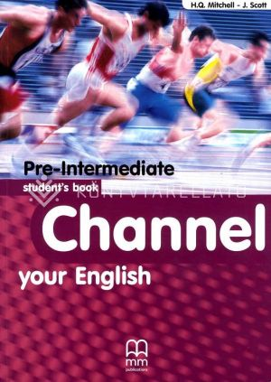 Kép: Channel Your English Pre-Intermediate Student's Book