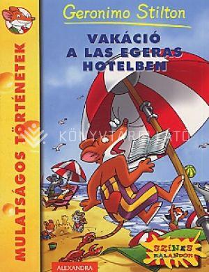 Kép: Vakáció a Las Egeras hotelben