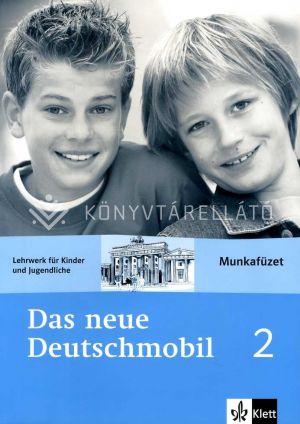 Kép: Das neue Deutschmobil 2. Munkafüzet