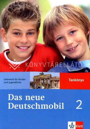 Kép: Das neue Deutschmobil 2. Tankönyv