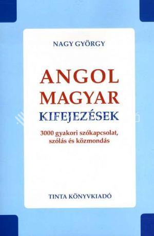 Kép: Angol-magyar kifejezések