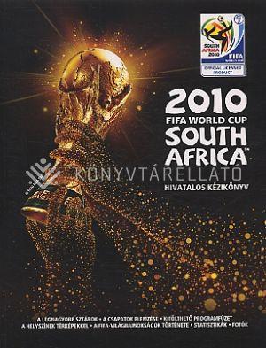 Kép: 2010 FIFA world cup south Africa